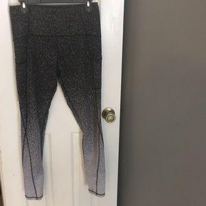 Champion Target Ombré Leggings yoga pants
